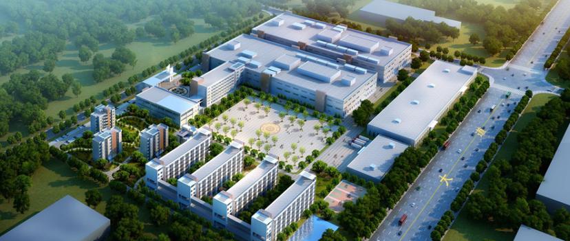 6A案例-百通助力九江明阳电路全力推进二期项目建设