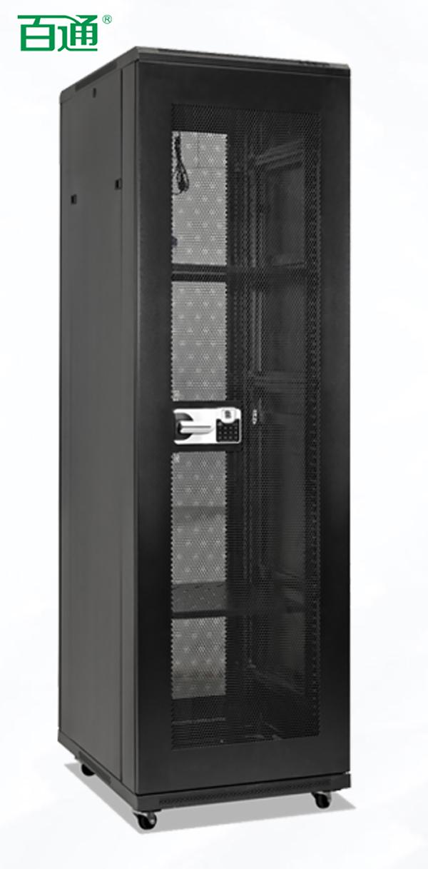 网孔型网络机柜