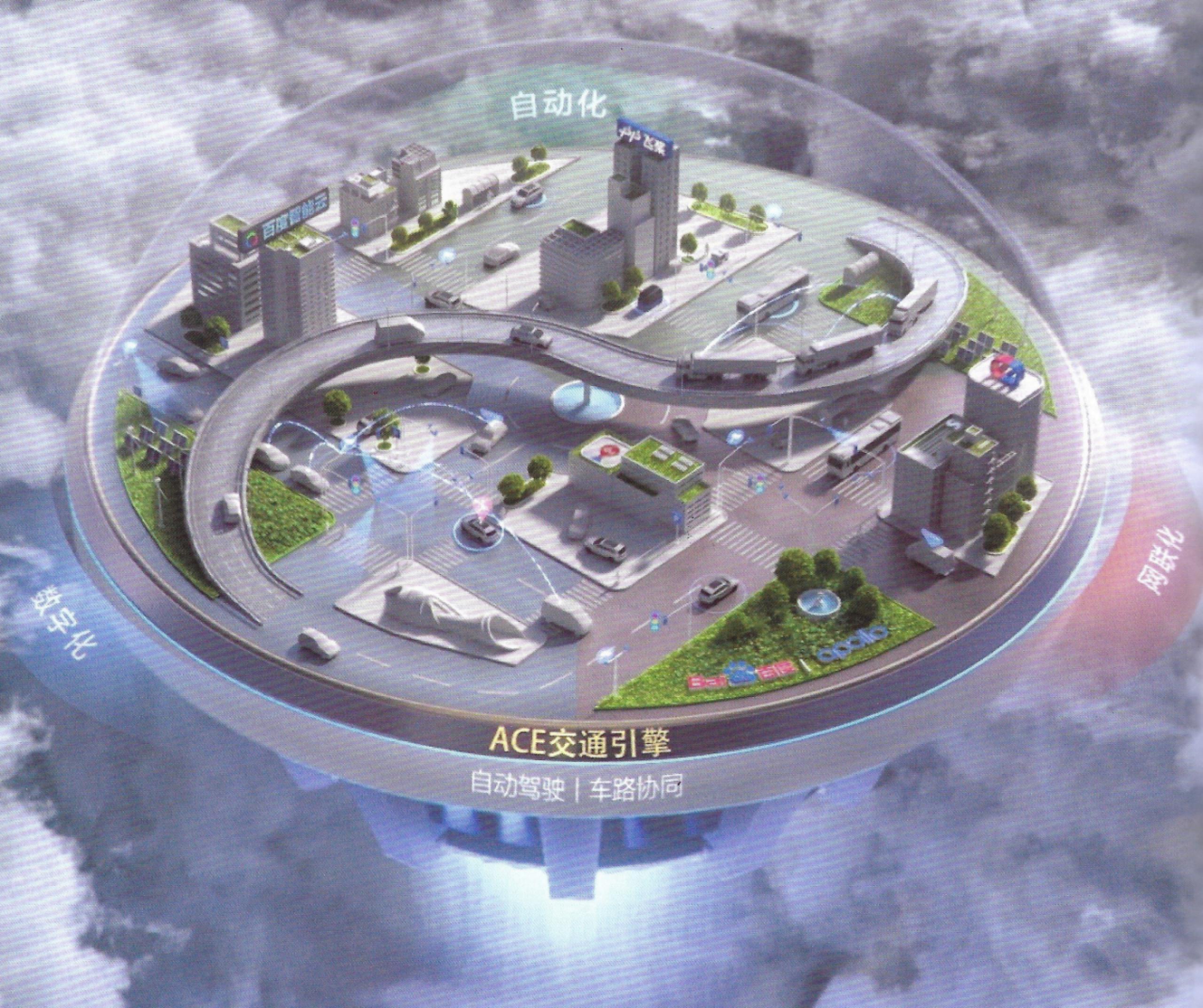百通样版案例--黄埔区5G车联网机房项目